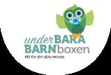 underBARA BARN boxen Logotyp